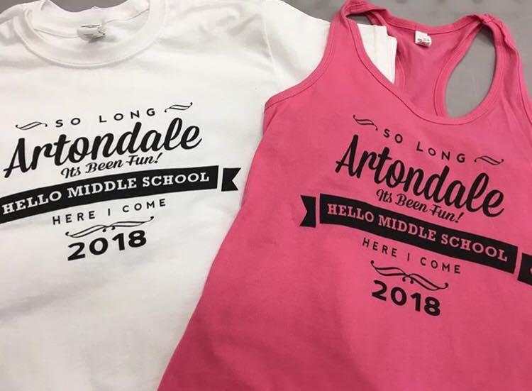 Artondale Middle School