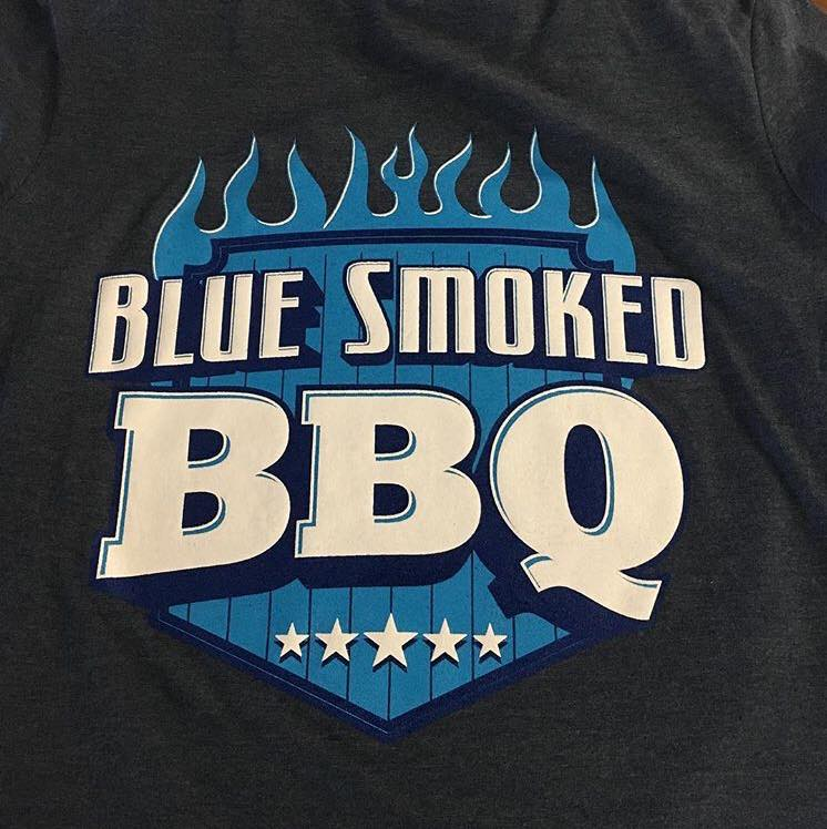 Blue Smoked BBQ