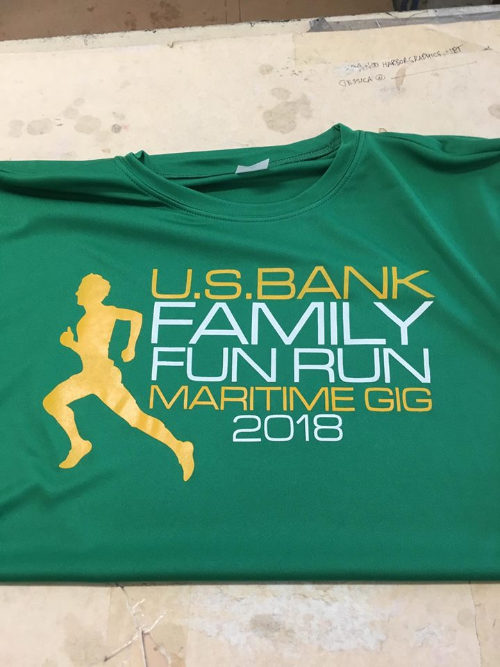 US Bank Family Fun Run